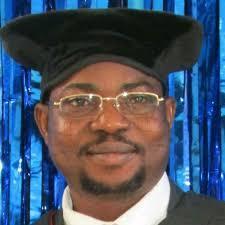 Dr Fatai Aborode